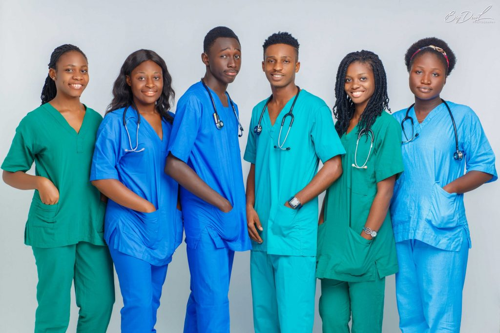 Free School of Nursing Past Questions and Answers